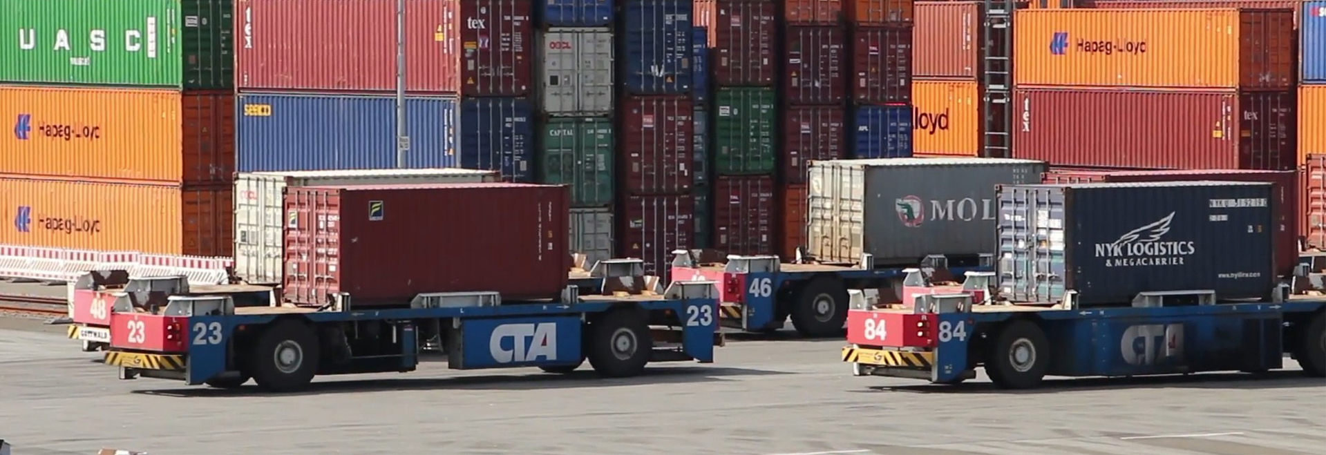 Транспортная и складская логистика