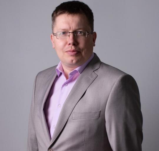 Домокур Дмитрий Сергеевич