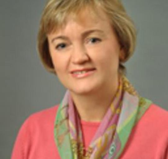 Ковалева Татьяна Юрьевна