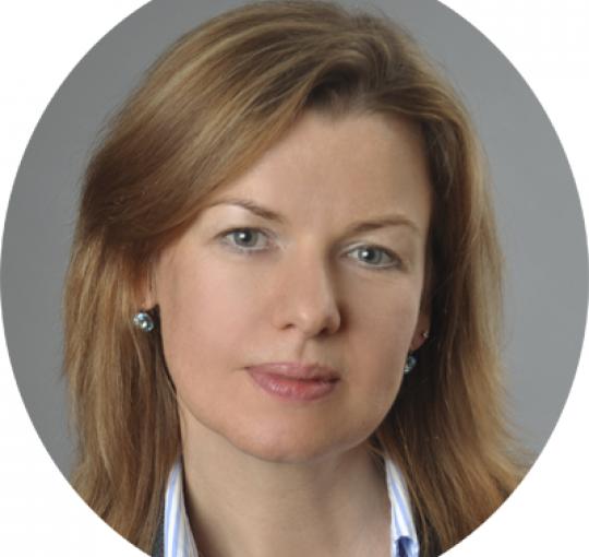 Овчинникова Ирина Евгеньевна