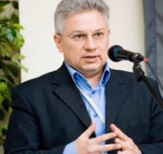 Подгорнов Алексей Валерьевич